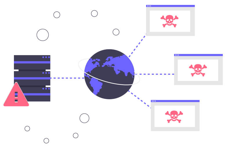 Botnets affected millions of computers