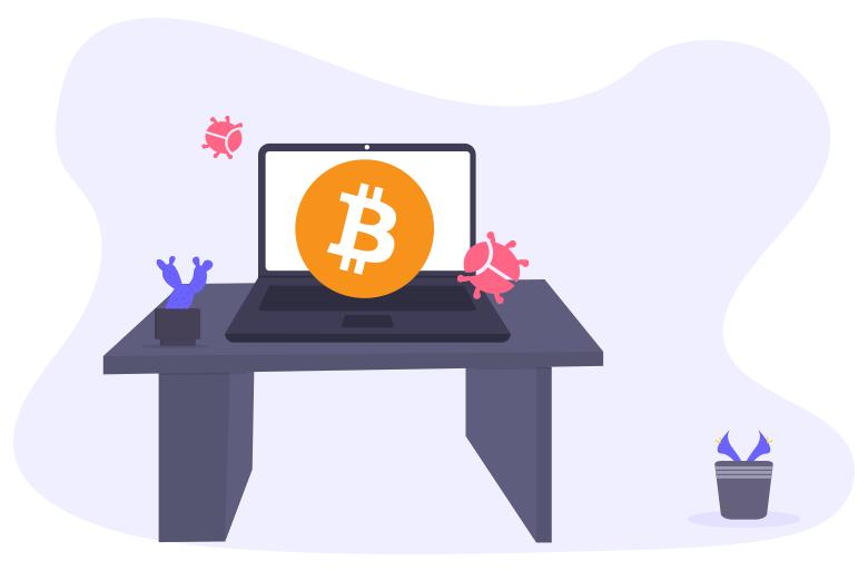 CrazyCoin mines crytpocurrencies