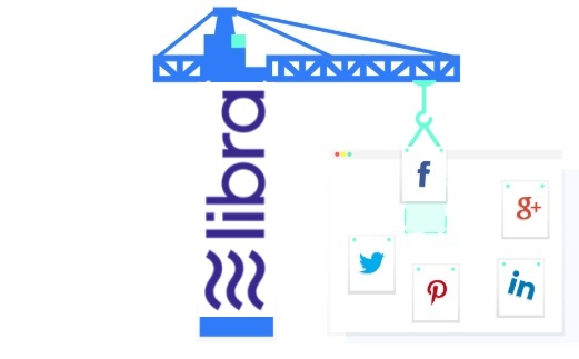Facebook might include other coins in its Libra project