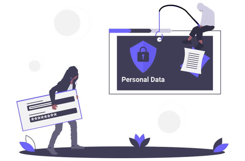 phishing campaign uses Google News