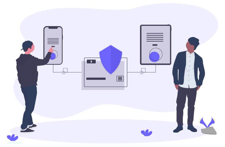 Patch server vulnerabilities