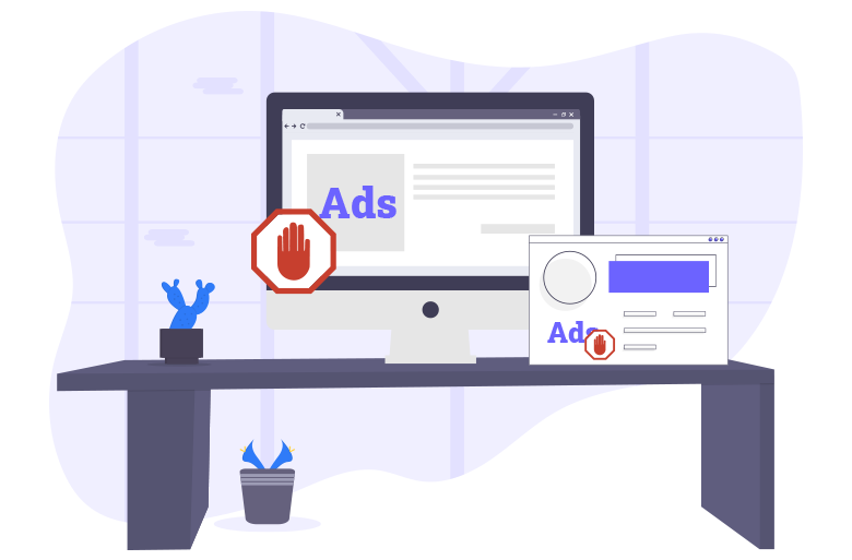 Ad Guardian Plus ad blocker