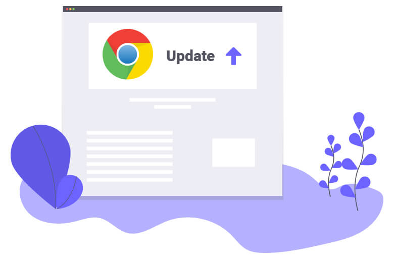 Google patches flaws in Chrome