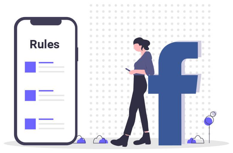 Facebook look changes