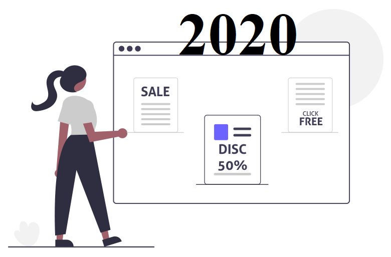 Advertising - a 2020 review
