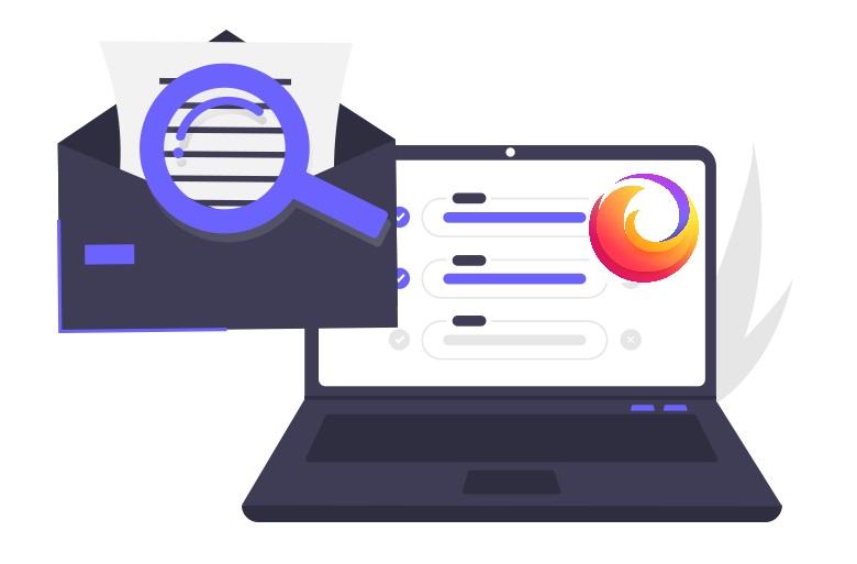 Mozilla privacy protection
