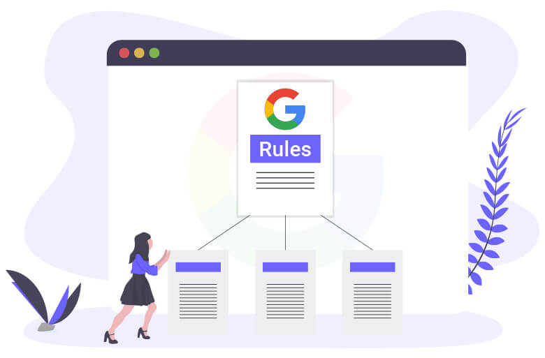 Google changes online tracking rules