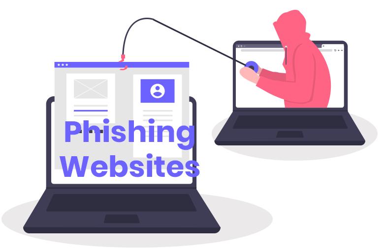 phishing scams